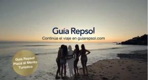De viaje con Lola al Sur de España: Sevilla, Cádiz, Tarifa. Nuevo Anuncio Guía Repsol2013.